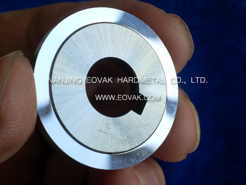Ground finished carbide blanks, semi-finished carbide performs