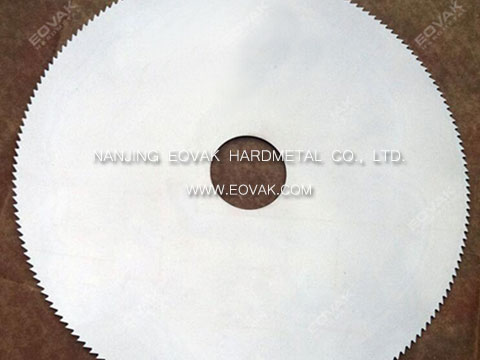 Φ150 x Φ25.4 x 0.5mm, 0.8mm, 1.0mm - for cutting Copper, Brass, steel pipe - Solid carbide circular saw blades