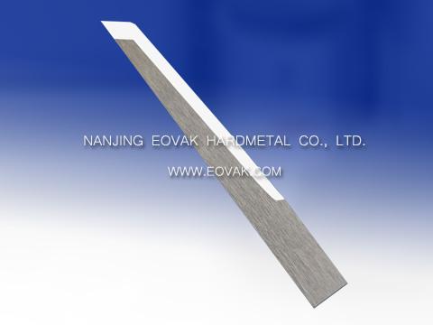 Zund Cutters, Tungsten carbide Zund digital cutter knives