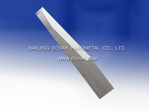 Zund cutter knife blade Z28, made of extremely durable solid carbide