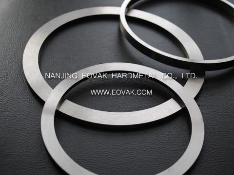 Solid Carbide Circular Rings