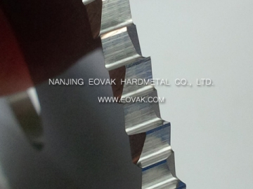 tialn coating saw blades
